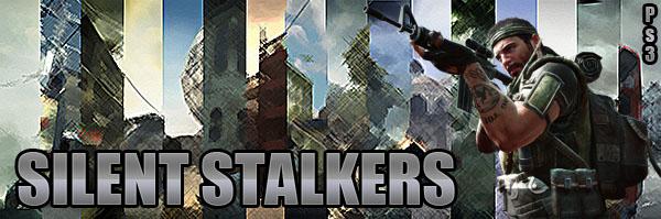 Le forum officiel des Silent Stalkers, team [PS3] Index du Forum