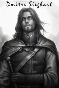Dmitri Sieghart