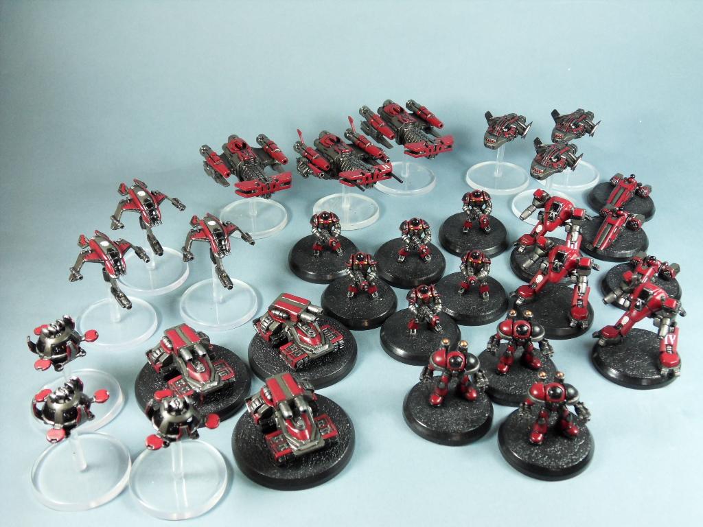 Terran Army