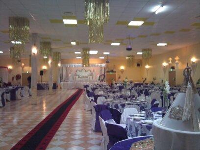 Decoration salle de mariage algerien id es et d 39 inspiration sur le mariage - Decoration salle des fetes alger ...